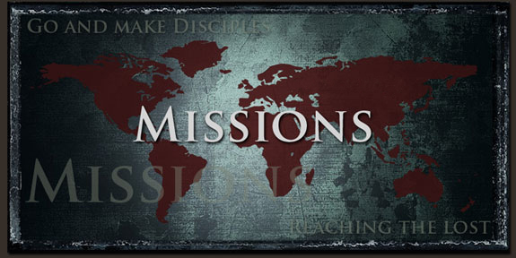 Missions - banner